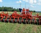 В Украине начался сев озимых культур под урожай 2013 года