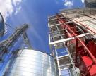 Агрохолдинг «Сварог Вест Груп» начал строительство элеватора в Черновицкой области