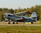 Распыленный из самолета гербицид уничтожил на Черниговщине 400 га озимых и огороды