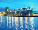 «УкрАгроКом» и «Гермес-Трейдинг» строят речной терминал
