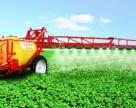 Пестициды на работников не направлять!