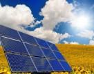 Солнечную электростанцию стоимостью 28 млн грн построило фермерское хозяйство