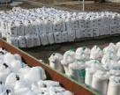 Украинские аграрии накопили рекордное количество удобрений