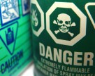 В Украине начали утилизировать пестициды