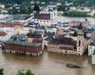 Spolana Neratovice приостановило работу из-за наводнения