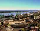 Грузооборот удобрений в порту Клайпеда за 5 мес. 2013 г. вырос на 28.6%