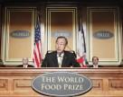 Три пионера ГМО удостоены премии