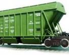 Объем перевозок удобрений сетью «Укрзалізниця» за 6 мес.