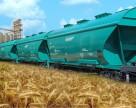 Зерновозов на  ЮЗЖД достаточно для нового урожая