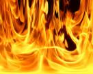 Пожар на складе пестицидов в Барнауле ликвидирован