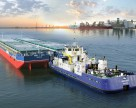 «Украгроком» и «Гермес-Трейдинг» обзаведутся собственным флотом