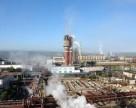 Пожар на территории «Северодонецкого «Азота» не повлияет на его работу