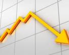 Снижение китайского производства в октябре 2013 года