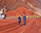 Беларусь по итогам 2013 года выручит $2,15 млрд от продажи калийных удобрений