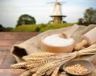 Цены на качественную пшеницу упали из-за низкого спроса на муку