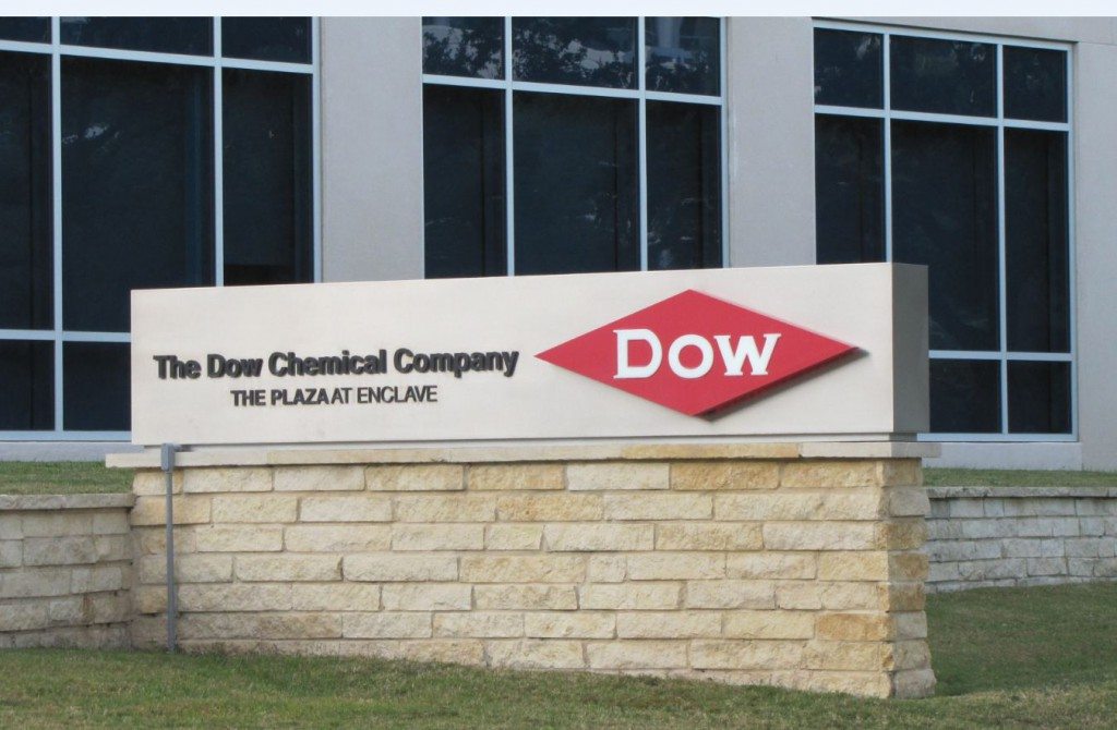 dow chemical co v united states