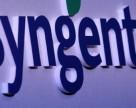 Продажи Syngenta в области агрохимии снизились на 9 %