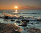 Балтийское море умирает из-за удобрений