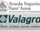 Valagro и Scuola Superiore Sant