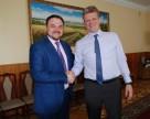 Земля сільськогосподарського призначення була,  є і буде власністю українського народу — Ігор Швайка