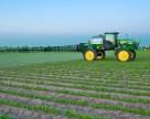 В Европе падает использование пестицидов