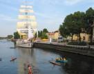 Беларуськалию требуется увеличение мощности Клайпедского терминала