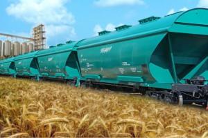 Украина экспортировала 160 тыс. тонн зерна