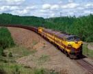 Железнодорожные перевозки удобрений в РФ выросли в январе-июле на 7%