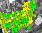 Создана уникальная технология разработки электронных карт полей