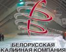 Беларусь догнала Россию по экспорту калийных удобрений