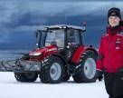 На тракторе к Южному Полюсу