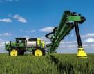 John Deere покупает технологию распознавания сорняков