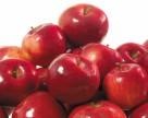 Почему спрос на импортное яблоко  катастрофически упал в апреле