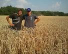 Украинские аграрии готовятся к уборке