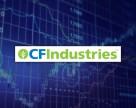 CF Industries  увеличили объемы производства