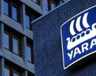 Yara прогнозирует рост предложения азотных в 2021 году