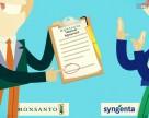 Monsanto и Syngenta вернулись за стол переговоров