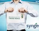 Monsanto обвиняет Syngenta в затягивании переговоров