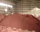 Экспорт калийных удобрений из России составил 416,7 тыс. тонн в январе