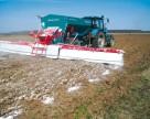 Россия наращивает выпуск удобрений