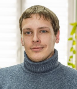 Игорь Герасименко