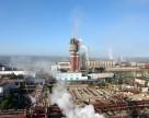 В Украине остановились два азотных завода