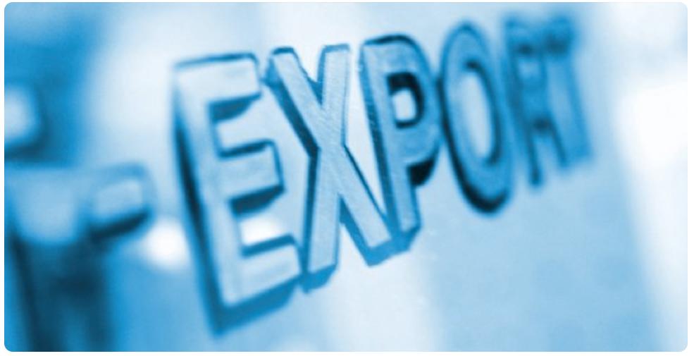 Експорт масла росте