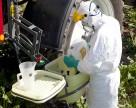 Казахстан будет субсидировать покупку пестицидов