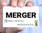 Monsanto-Bayer, Syngenta-ChemChina, Dow-DuPont: быть или не быть