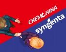 ChemChina не успевает выполнить условия покупки компании Syngenta в строки