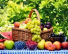 Значительная часть французских овощей и фруктов содержит пестициды