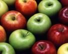 Обвал яблочного импорта  в Украину