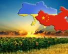 Украина успешно продолжает экспортировать сельхозпродукцию в Китай