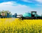 Российский союз производителей ХСЗР предлагает ввести квотирование ввоза пестицидов